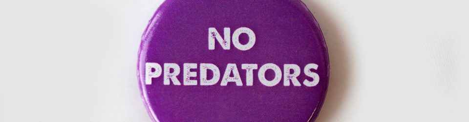 Boudica Films Launches 'No Predators' Campaign