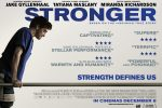 Stronger has a new poster and trailer