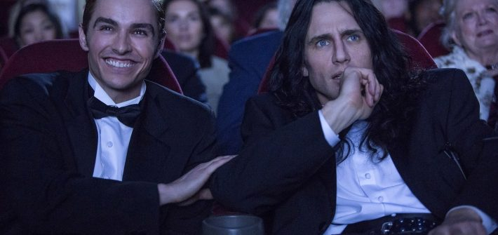 The Disaster Artist has a new trailer
