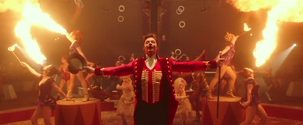 THE GREATEST SHOWMAN _ OFFICIAL HD TRAILER #2