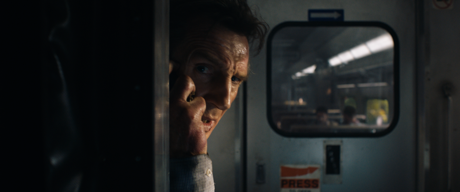 The Commuter image 1