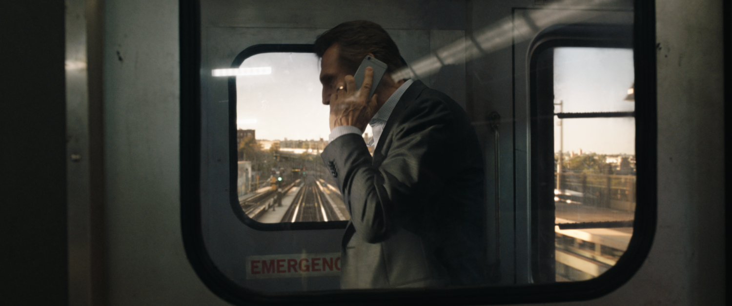The Commuter image 2