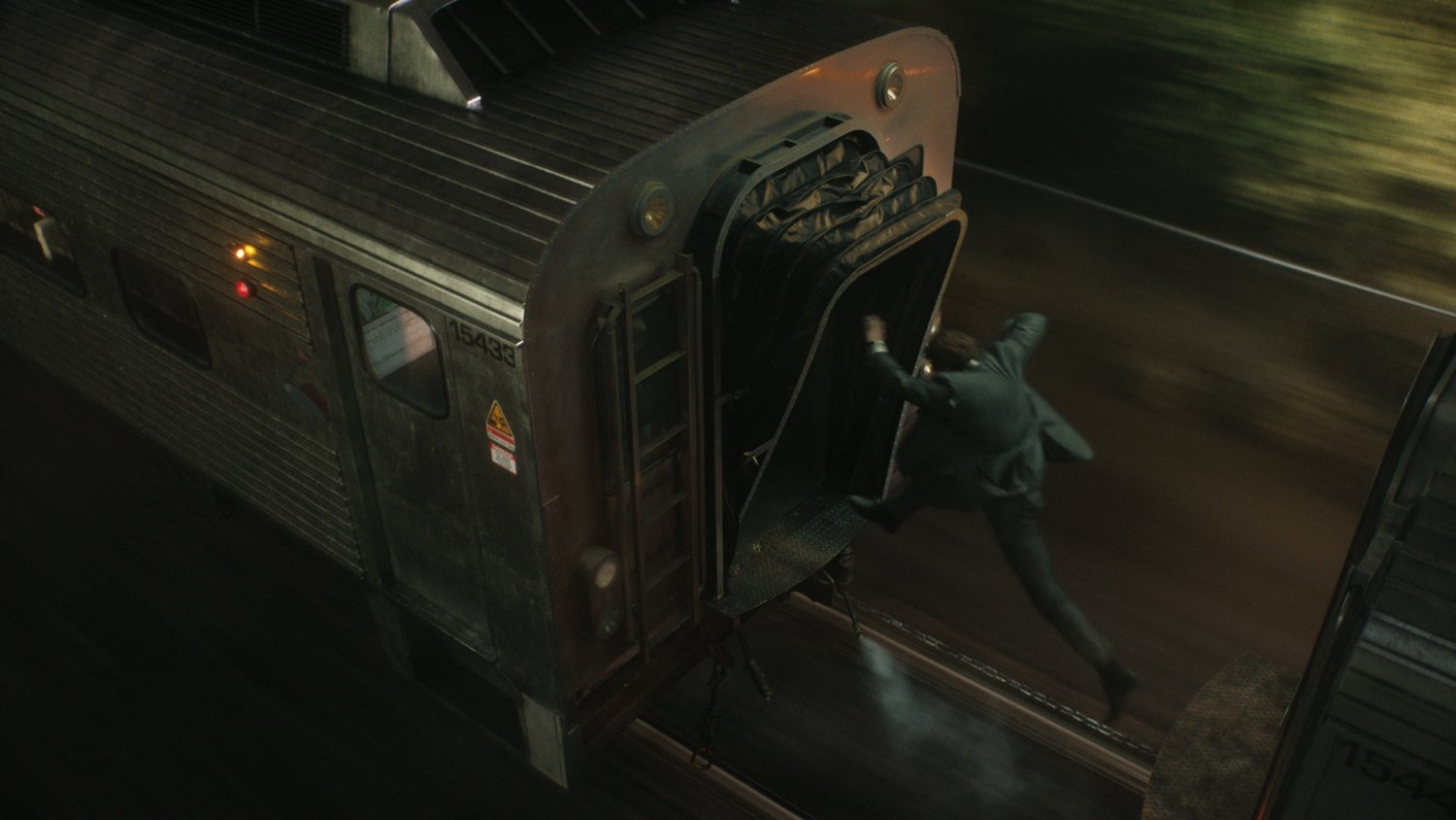 The Commuter image 3