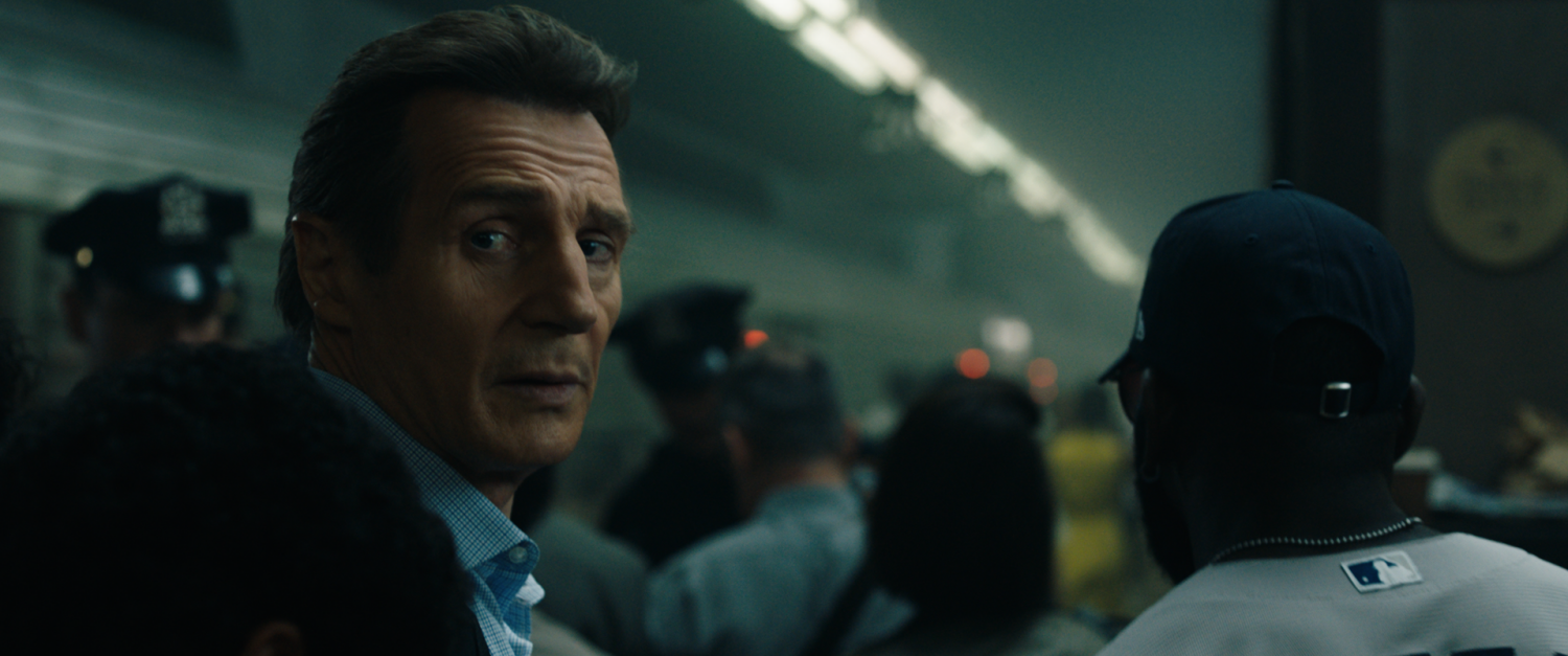 The Commuter image 7
