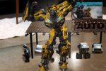 Transformers – Cade's Junkyard AR Experience
