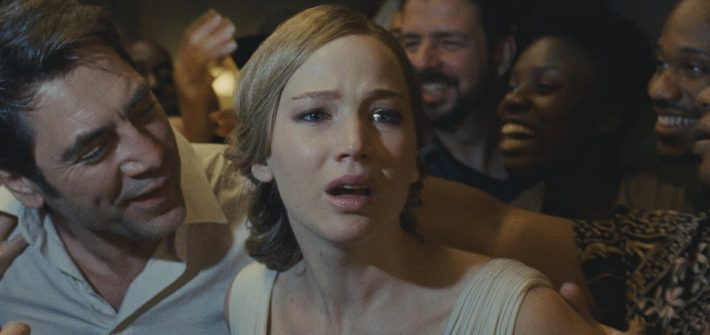The Rise of Jennifer Lawrence