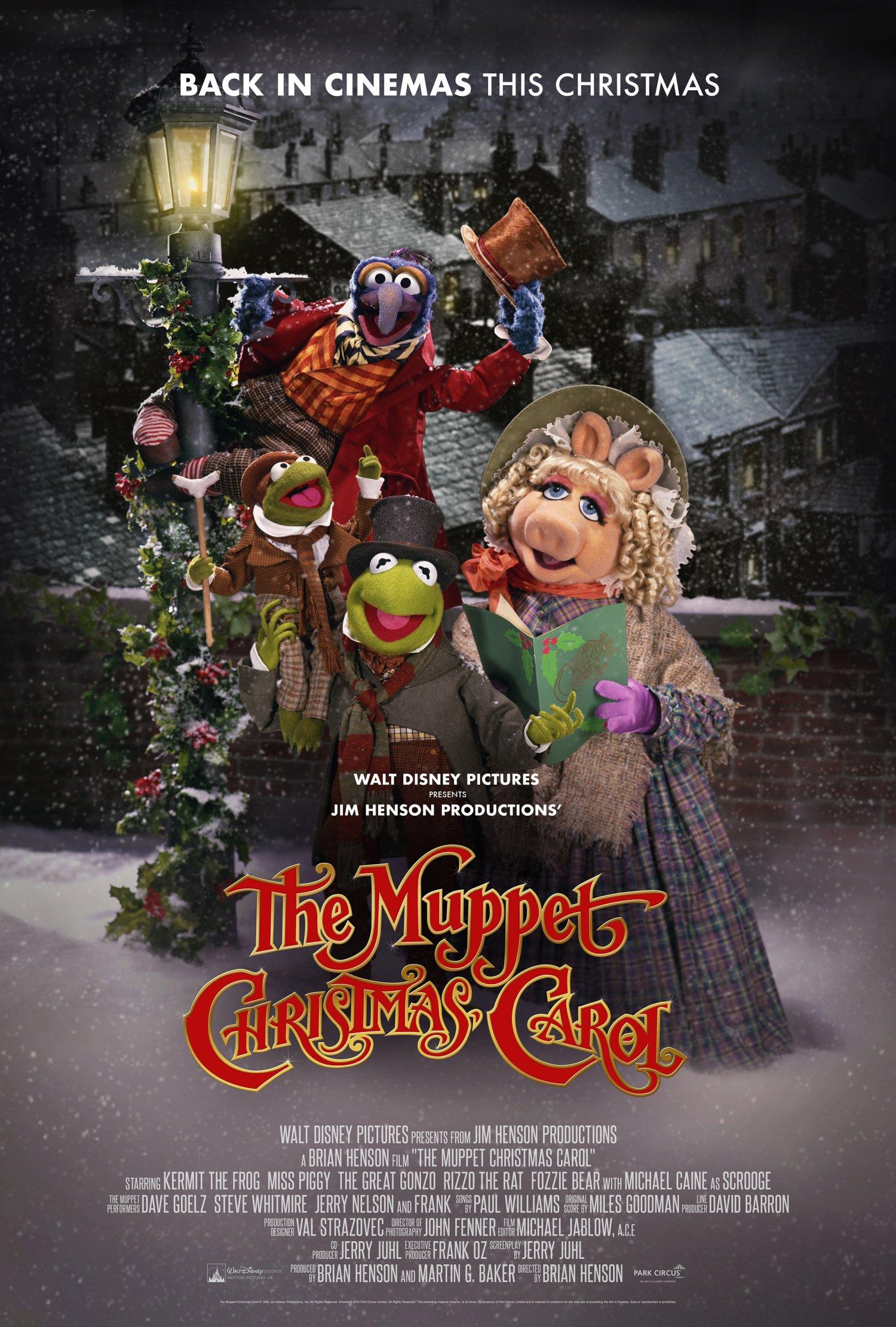 Christmas at disney - 3 6