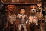ISLE OF DOGS –  New Artwork by Katshuhiro Otomo Revealed