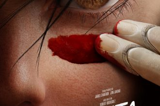 Alita: Battle Angel has her first poster