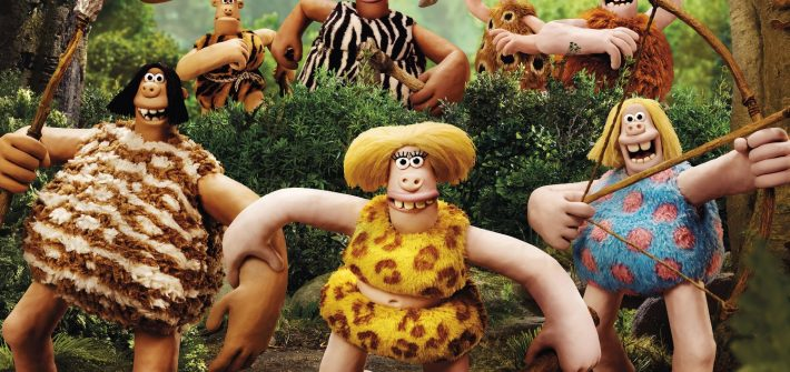 Early Man has new character posters