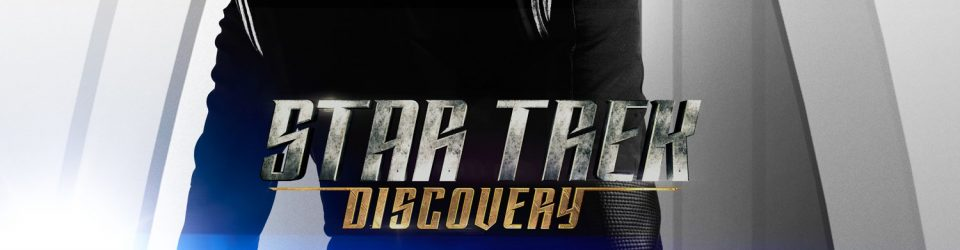 Star Trek: Discovery gets part 2 character posters