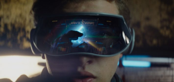 More from Player One