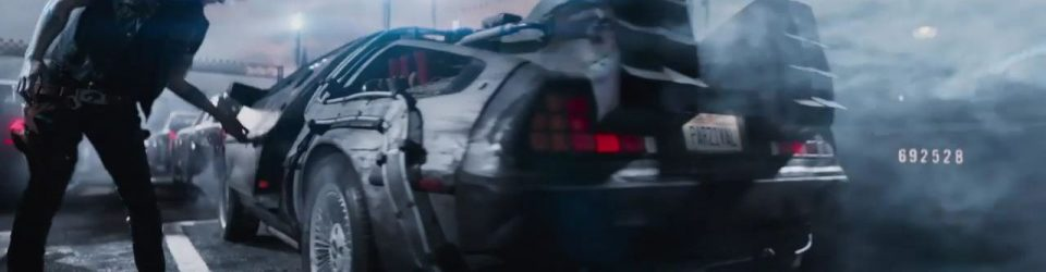 Are you Ready Player One for the trailer?