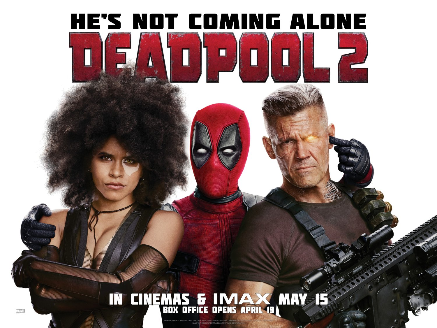 DEADPOOL 2 – LAUNCH QUAD FINAL