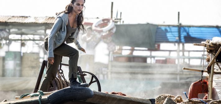 More from Tomb Raider