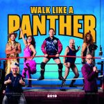 Walk Like a Panther