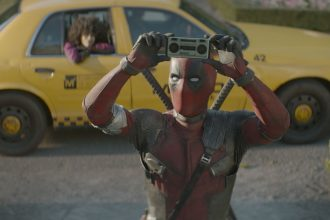 The first 10 years of Deadpool