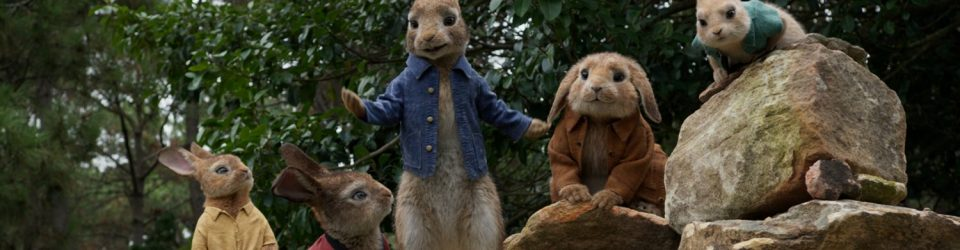 Peter Rabbit and Moments Worth Paying For