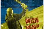 Death Wish and throwback posters