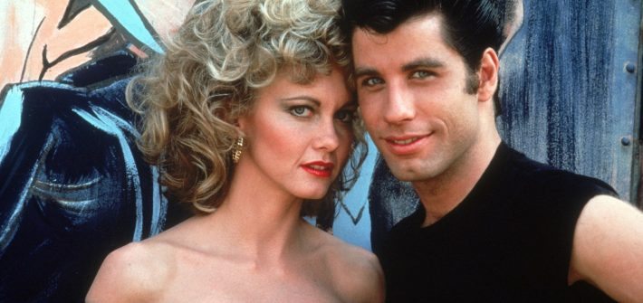 Grease is still the word 40 years later