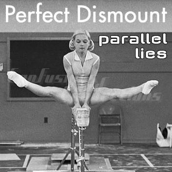 Perfect Dismount