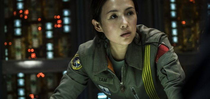 The Cloverfield Paradox has a new trailer