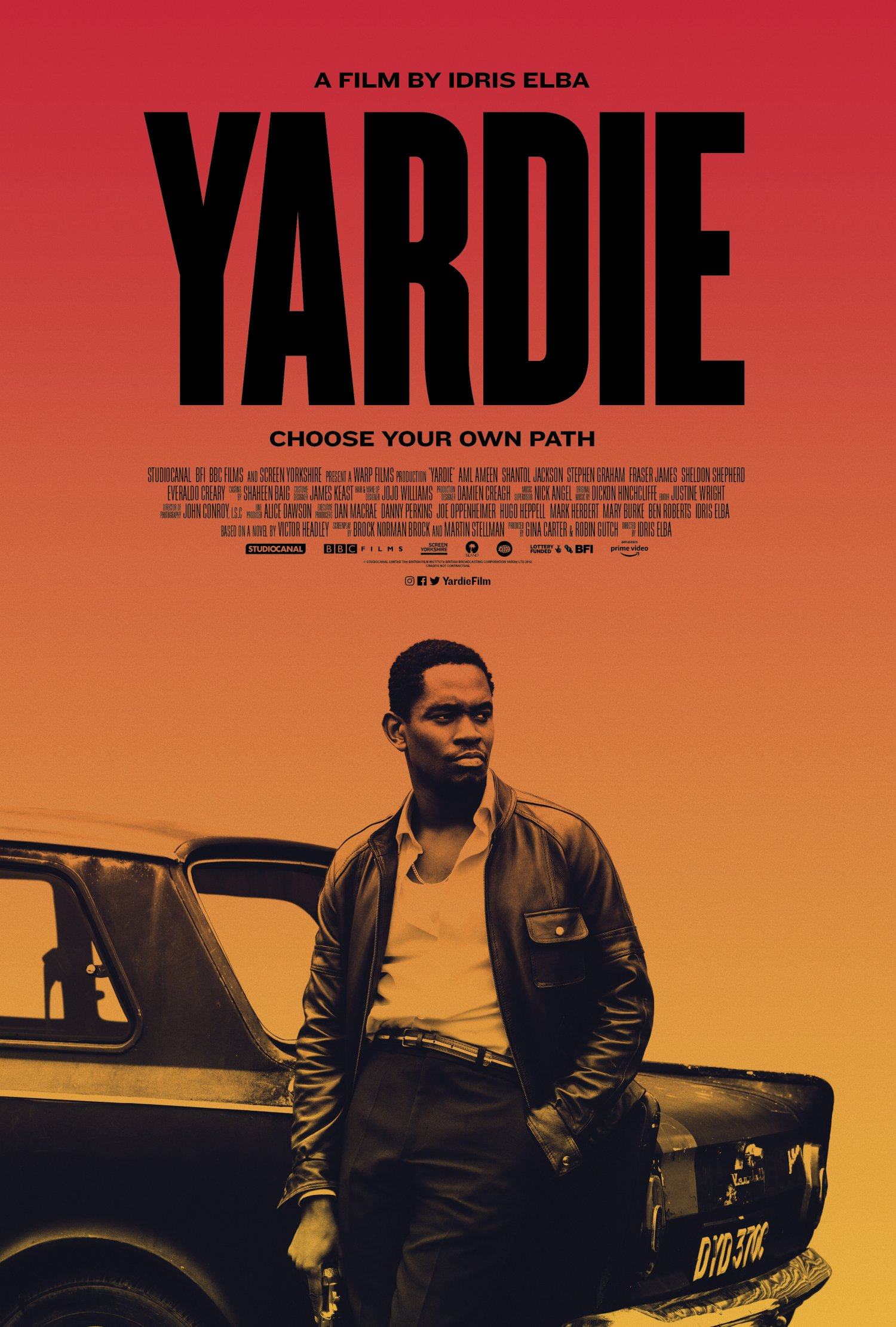 YARDIE TEASER ARTWORK
