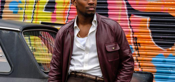 Idris Elba & Yardie