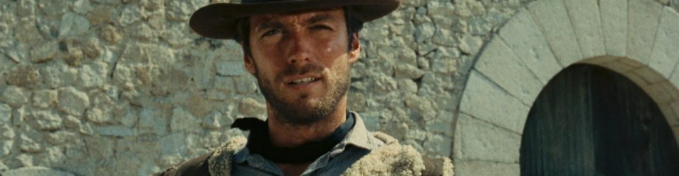 A Fistful of Dollars is coming back