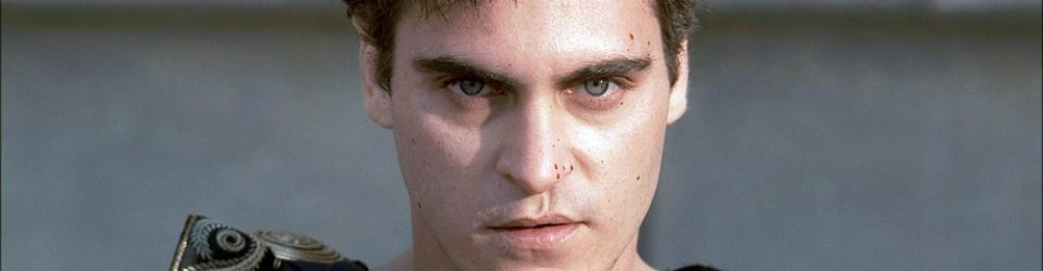 Joaquin Phoenix's greatest performances