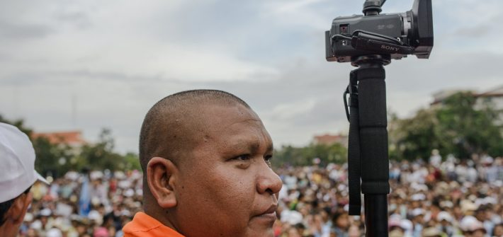 A Cambodian Spring is coming