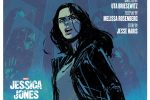 Jessica Jones goes pulp