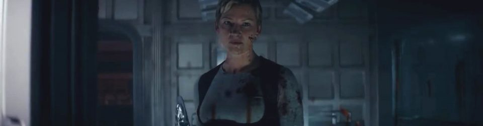 Nightflyers is coming back to Earth