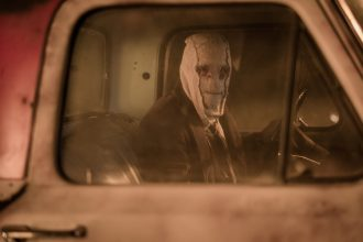 The Strangers: Survival Guide