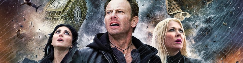 Sharknado 5 – The beer!