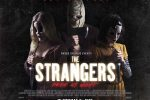 The Strangers: Prey At Night has a poster