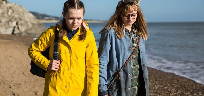 A new look at I Kill Giants