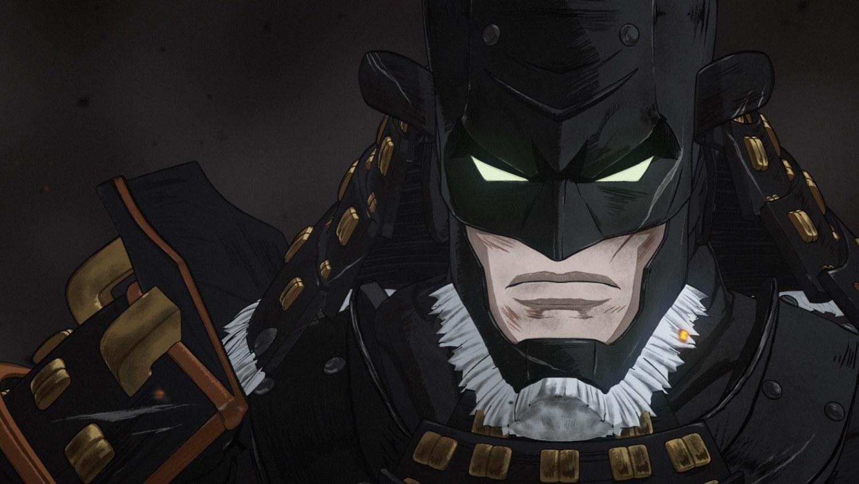 download batman ninja