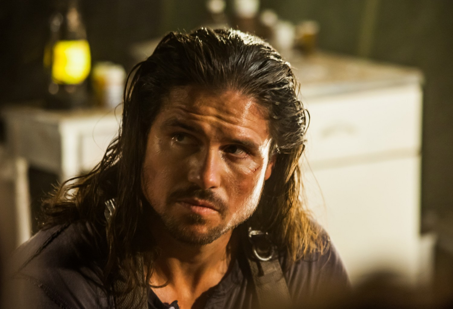 John Hennigan – 3 Hours Until Dead. Photo by Ali Donze