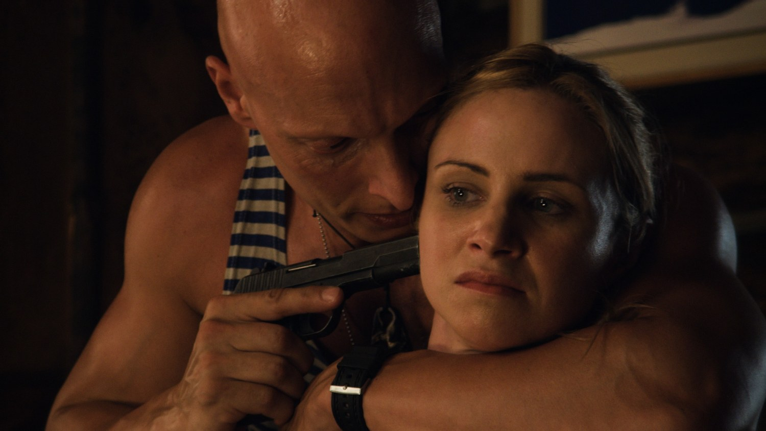 Joseph Gatt and Michelle Taylor – 3 Hours Until Dead