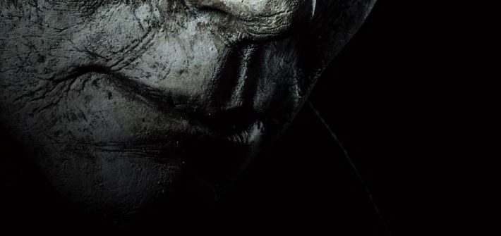 Michael Myers is back