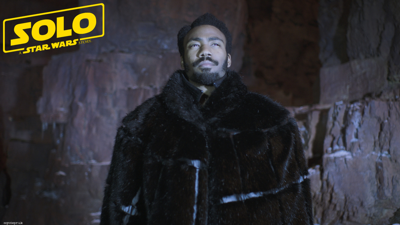 Solo A Star Wars Story wallpaper 04