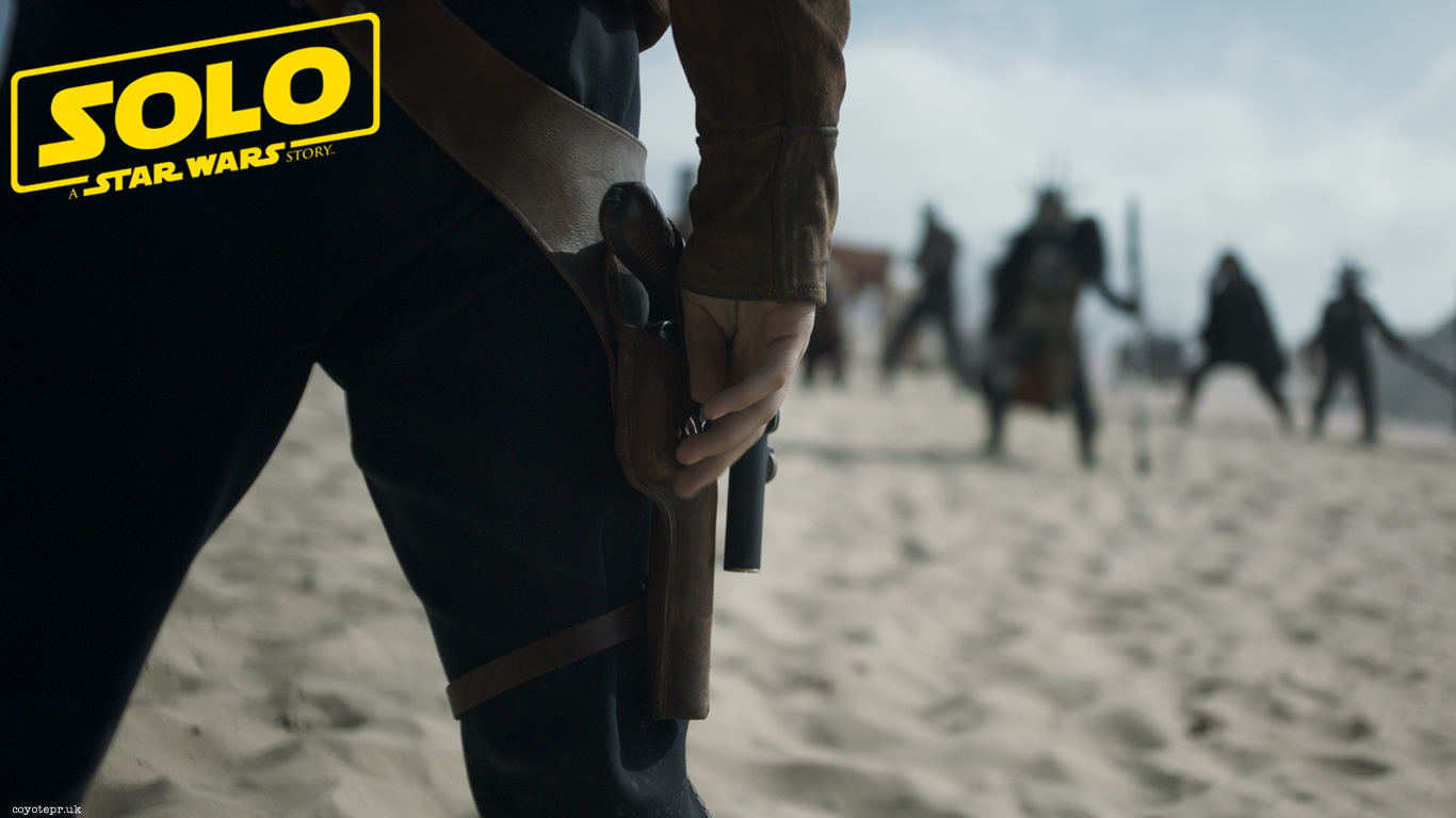 Solo A Star Wars Story wallpaper 13