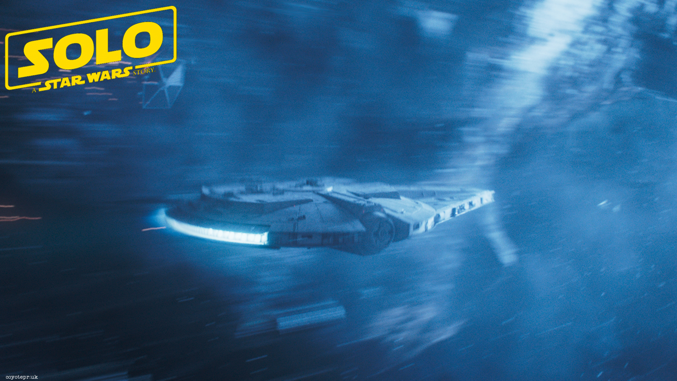 Solo A Star Wars Story wallpaper 14