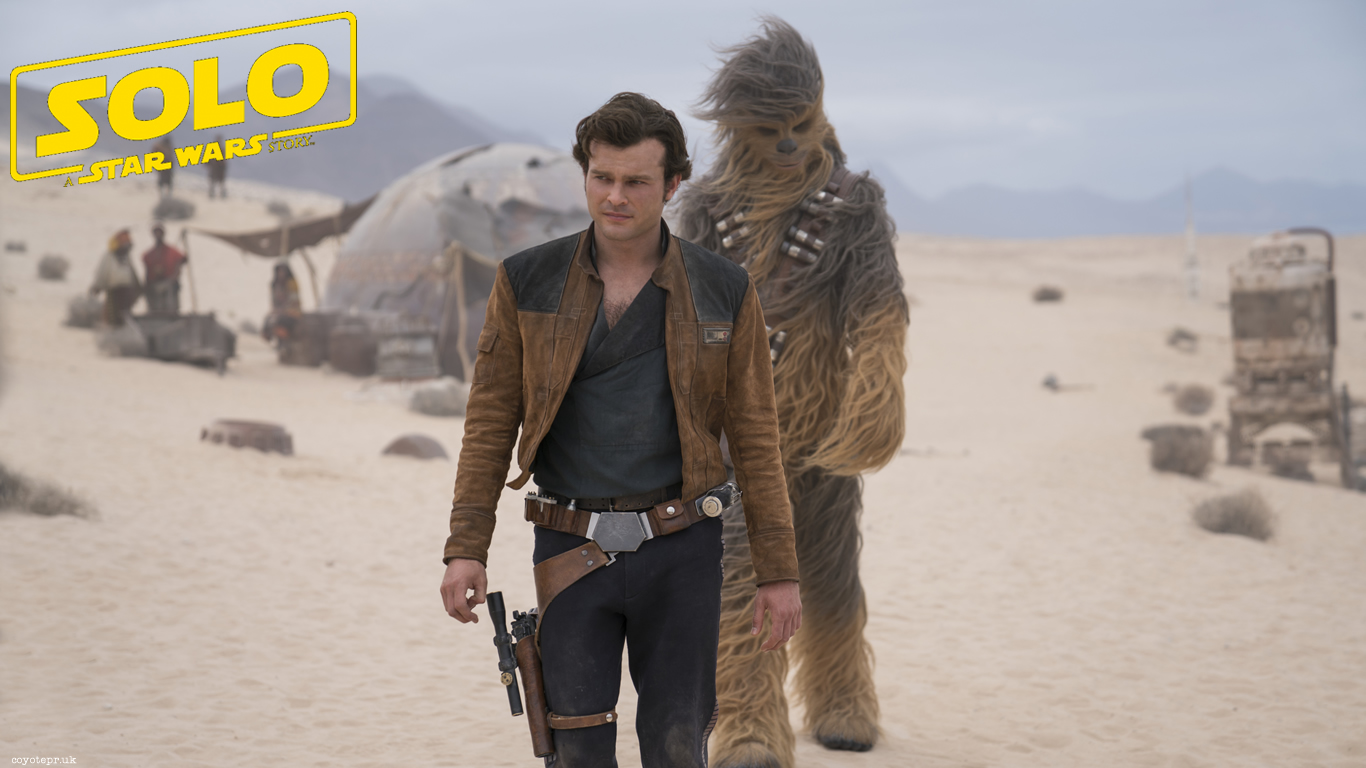 Solo A Star Wars Story wallpaper 35