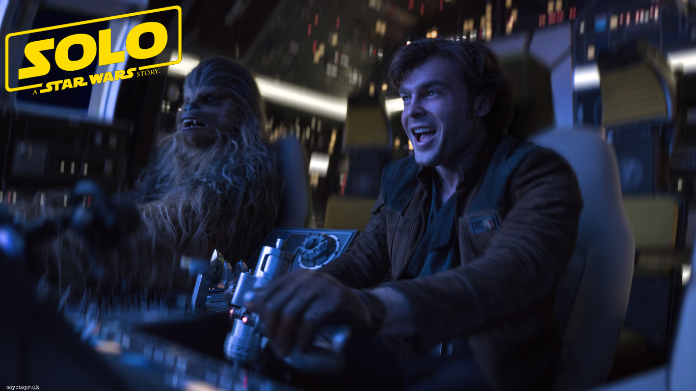 Solo A Star Wars Story wallpaper 38