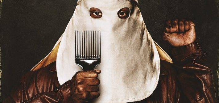 BlacKkKlansman's now has a poster