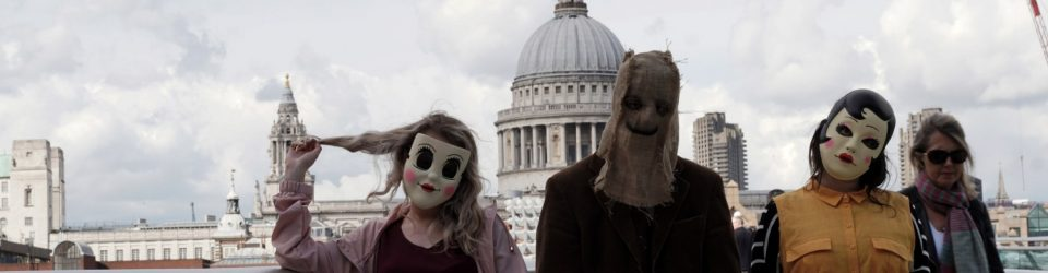 The Strangers in London