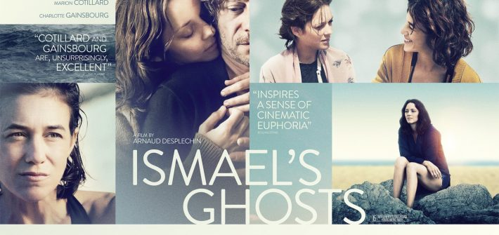 Ismael's Ghost