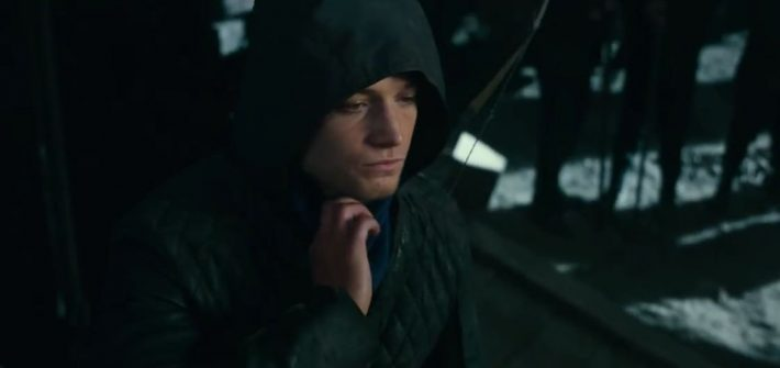 Robin Hood now has a trailer